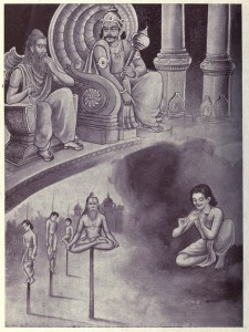 Dharmaraj_and_animandavya