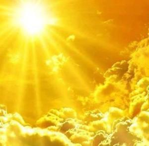 Gods-light-shinging-through
