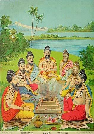 SaptaRishi
