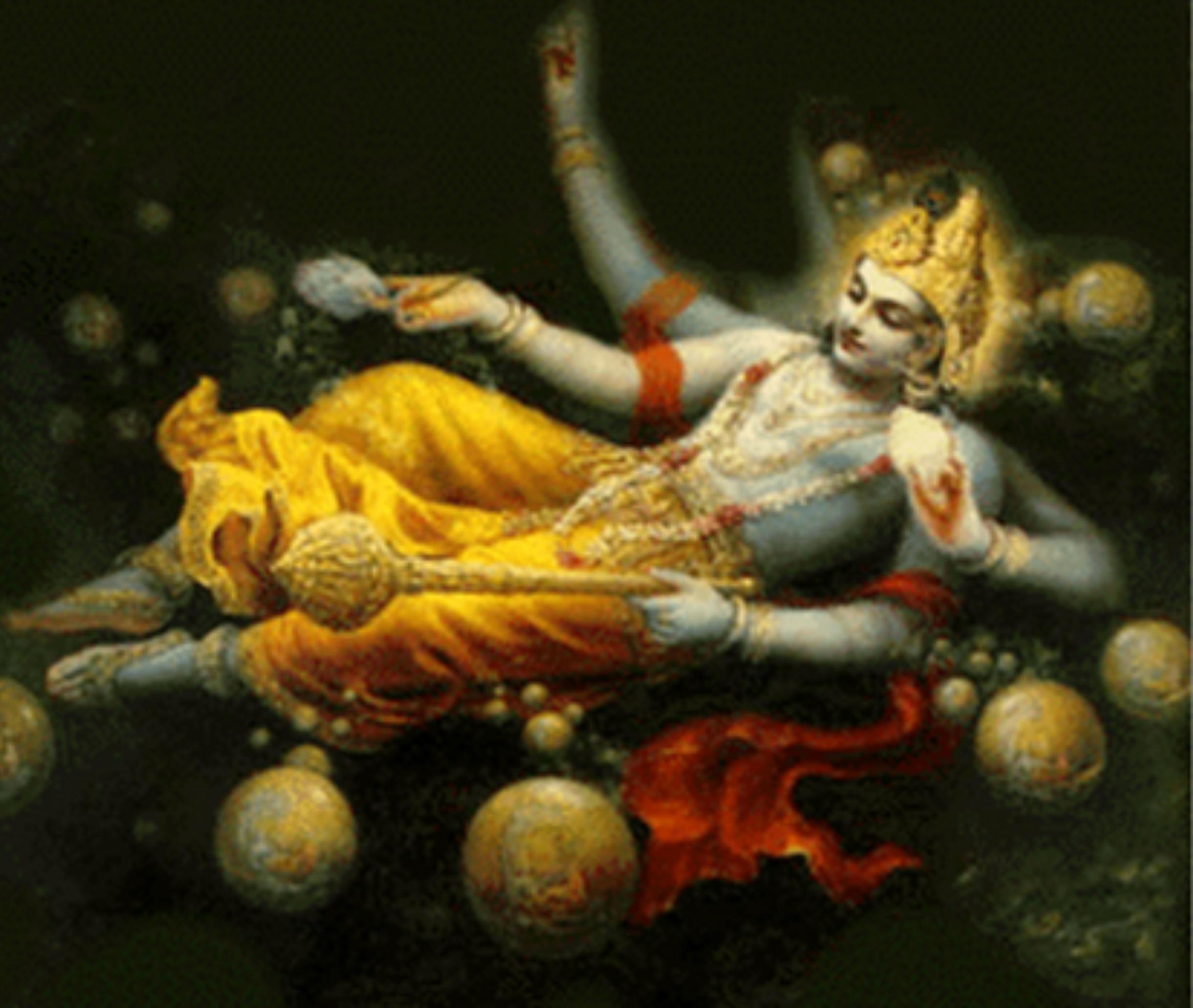 ngo svyam bane gopal process Indian Hindi Hindu spirituality religion religious temple